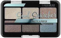 Kup Paleta cieni do powiek - Catrice Soul Searcher A Porter Eyeshadow Palette