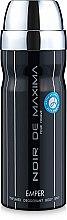 Kup Emper Noir De Maxima - Dezodorant