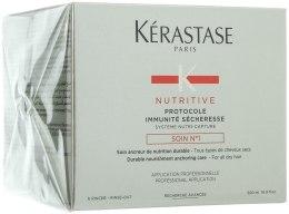 Kup Serum nawilżające do włosów suchych - Kérastase Protocole Immunite Secheresse Soin No. 1