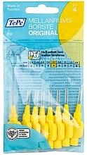 Kup Zestaw szczoteczek międzyzębowych Original, 0,7 mm - TePe Interdental Brush Original
