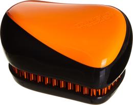 Kup Kompaktowa szczotka do włosów - Tangle Teezer Compact Styler Neon Orange Brush