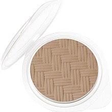 Kup Prasowany bronzer do twarzy (wymienny wkład) - Affect Cosmetics Glamour Pressed Bronzer