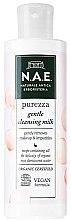 Kup Delikatne oczyszczające mleczko do twarzy - N.A.E. Purezza Gentle Cleansing Milk