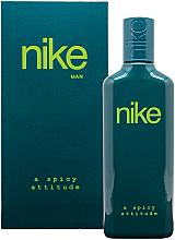 Kup Nike Spicy Attitude Man - Woda toaletowa