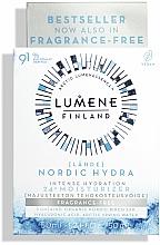 Kup Nawilżający krem do twarzy - Lumene Intense Hydration 24H Moisturizer Fragrance-Free Cream