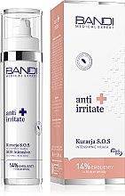 Kup Intensywny zabieg kojący do twarzy - Bandi Medical Expert Anti Irritate