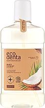 Kup Płyn do płukania jamy ustnej Miętowy kokos - Ecodenta Cosmos Organic Minty Coconut