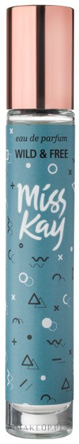 miss kay wild & free