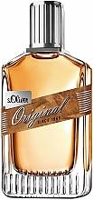 Kup S. Oliver Original Men - Woda toaletowa