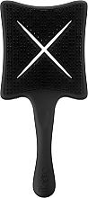 Kup Szczotka do włosów - Ikoo Paddle X Classic Beluga Black