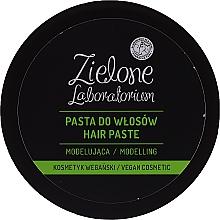 Kup Modelująca pasta do stylizacji włosów - Zielone Laboratorium