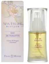 Kup Frais Monde Spa Fruit Plum And Bamboo - Woda toaletowa