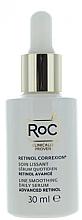 Kup Wygładzające serum do twarzy z retinolem - Roc Retinol Correxion Line Smoothing Daily Serum