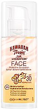 Kup Krem do twarzy - Hawaiian Tropic Silk Hydration Face With SPF 30