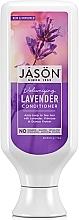Kup Naturalna odżywka lawendowa do włosów - Jason Natural Cosmetics Volumizing Lavender Conditioner