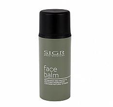 Kup Balsam do twarzy Olej arganowy i słonecznikowy - SIGR Face Balm