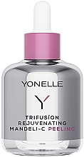 Kup Odmładzający peeling do twarzy - Yonelle Trifuson Rejuvating Mandeli-C Peeling