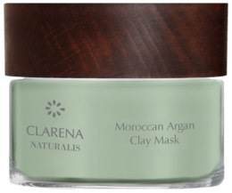 Kup Maska do twarzy - Clarena Moroccan Argan Clay Mask
