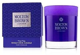Kup Molton Brown Ylang-Ylang Single Wick Candle - Świeca zapachowa z jednym knotem Ylang-ylang