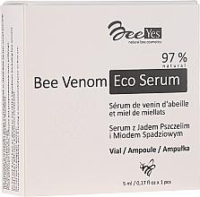 Kup Zestaw - BeeYes Bee Venom Eco Start Set (f/ser/1x5ml + f/cr/3x2ml)