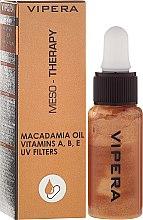 Kup Witalizujące serum do skóry i włosów Złote Sanktuarium Młodości - Vipera Meso-Therapy