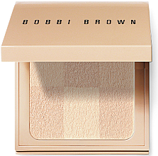 Kup Puder do twarzy - Bobbi Brown Finish Illuminating Powder