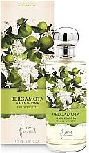 Kup Saphir Parfums Flowers de Saphir Bergamota & Mandaryna - Woda perfumowana