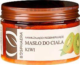 Kup Nawilżająco-regenerujące masło do ciała Kiwi - Bosphaera
