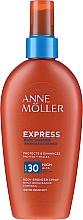 Kup Spray przeciwsłoneczny przyspieszający opalanie - Anne Moller Express Body Bronzer Spray SPF30
