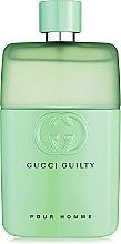 Kup Gucci Guilty Love Edition Pour Homme - Woda toaletowa dla mężczyzn