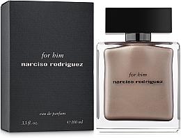 Kup PRZECENA! Narciso Rodriguez For Him Eau De Parfum - Woda perfumowana *