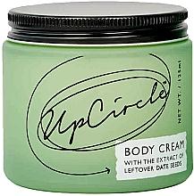Kup Krem do ciała z pestkami daktyli - UpCircle Body Cream With Date