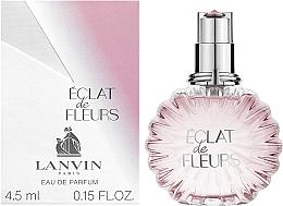 Kup Lanvin Eclat de Fleurs - Woda perfumowana (miniprodukt)