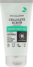 Kup Organiczny peeling detoksykujący do ciała Zielona matcha - Urtekram Green Matcha Anti-Pollution Scrub