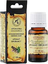 Kup Kompleks naturalnych olejków eterycznych Zapach Prowansji - Aromatika