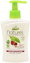 Kup Mydło do higieny intymnej z ekstraktem z granatu - Winni's Naturel Intimate Wash