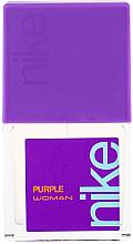 Kup Nike Purple - Woda toaletowa