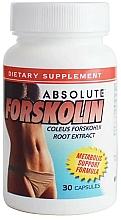 Kup Forskolina w kapsułkach - Absolute Nutrition Absolute Forskolin Capsules