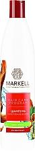 Kup Szampon Wzmocnienie włosów - Markell Cosmetics Everyday