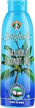Kup PRZECENA! Naturalny olej kokosowy z Kerala do włosów i ciała - Bestofindia Natural Coconut Oil*