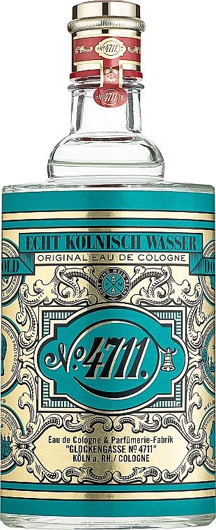 Maurer & Wirtz 4711 Original - Woda kolońska