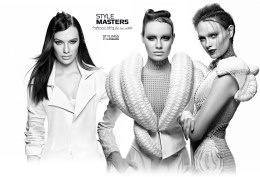 Ultralekki lakier nadający włosom połysk - Revlon Professional Style Masters Shine Spray Glamourama 0 — фото N3