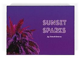 Kup Paleta cieni do powiek - Fontana Contarini Sunset Sparks Eyeshadow Palette