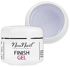 Kup Nabłyszczający żel wykończeniowy do paznokci - NeoNail Professional Finish Gel