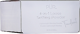 Kup Utrwalający puder do twarzy - Pur 4-in-1 Loose Setting Powder