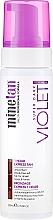 Kup Pianka do opalania - MineTan 1 Hour Tan Violet Self Tan Foam