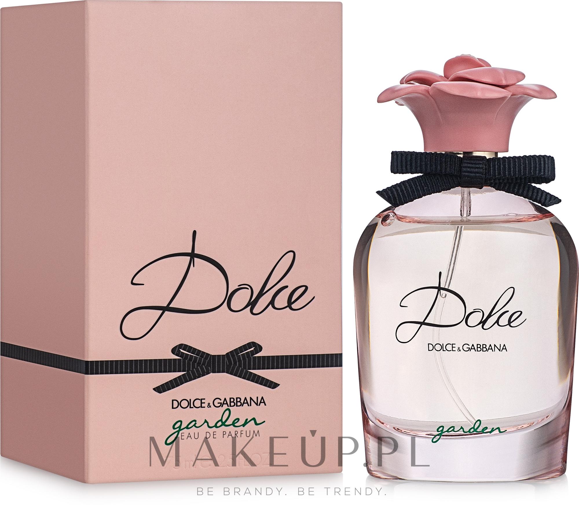 Dolce & Gabbana Dolce Garden - Woda perfumowana — фото 75 ml