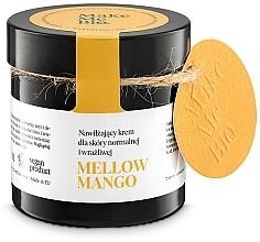 Kup Nawilżający krem dla skóry normalnej i wrażliwej - Make Me Bio Mellow Mango Cream