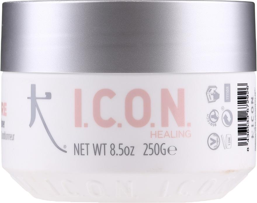 Regenerująca odżywka do włosów - I.C.O.N. Cure Healing Conditioner — фото N1