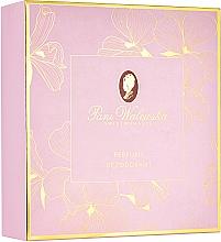 Kup Pani Walewska Sweet Romance - Zestaw (parfum 30 ml + deo 90 ml)